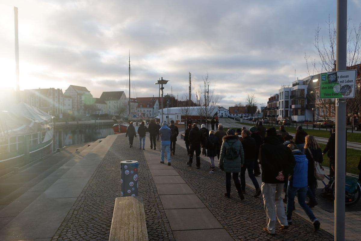 Abgesagt: Bürgerinitiative lädt zum 2. Stadtteilspaziergang ein