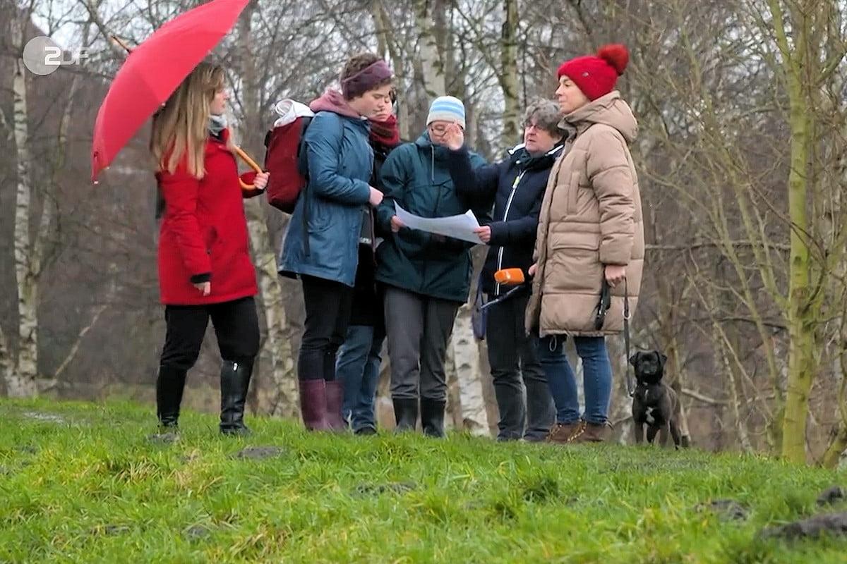 heute – in Deutschland: ZDF berichtet über Wohnungsnot in Greifswald