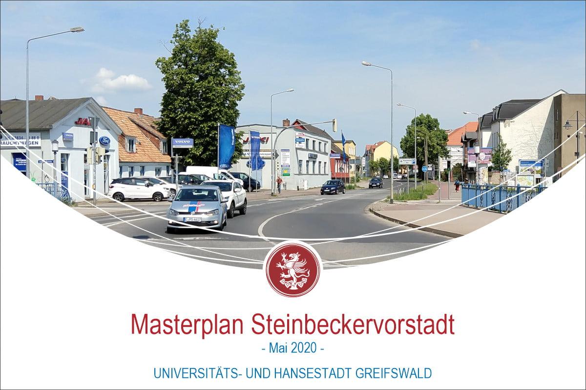 Bürgerinitiative äußert sich zum Masterplan Steinbeckervorstadt