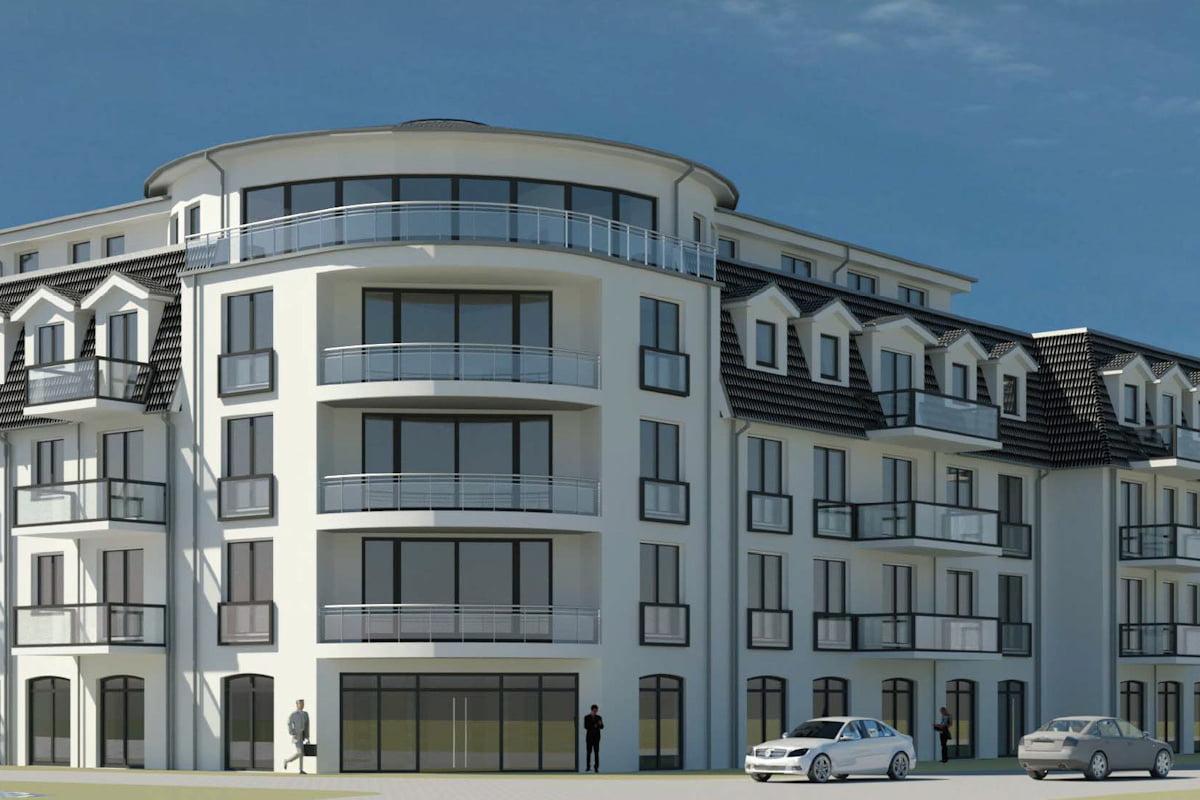 17.08.2020: Bauantrag für Wohn- und Geschäftshaus mit Tiefgarage auf Tagesordnung